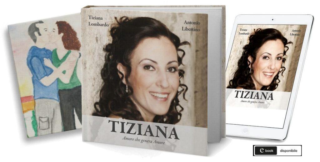 Il libro di Tiziana